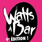 Watts à Bar