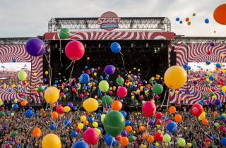 """alt-J, PJ Harvey, Steve Aoki : 20 """"petits nouveaux"""" s'ajoutent à l'affiche du Sziget Festival"""