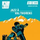 Jazz à Val Thorens, Jazz à Vienne Snow Edition