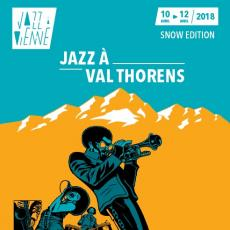 Jazz à Val Thorens, Jazz à Vienne Snow Edition
