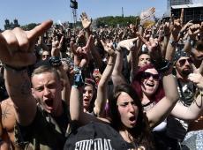 Hellfest, Festival Panoramas, Holocène Festival... les annonces qu'il ne fallait pas manquer cette semaine