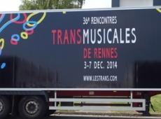 TruckTrans: ce drôle de camion qui sillonne la France