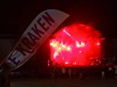Festival Le Kraken 2019, la pop-rock fait chavirer les Sables d'Olonne