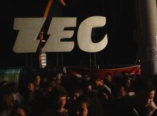 Les Z'Eclectiques Collection Automne, un joyeux bordel pour fêter la vingtaine