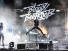 Au Pont du Rock peaufine sa prog' avec The Bloody Beetroots et 12 autres artistes