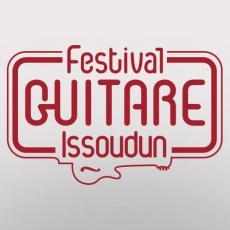 Festival Guitare Issoudun