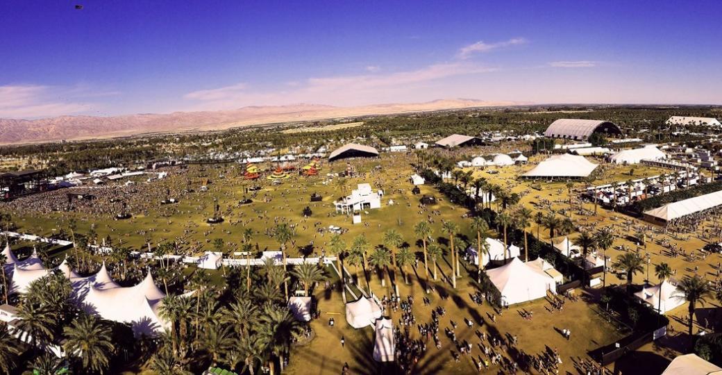 Coachella 2020 finalement annulé