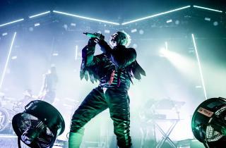 The Prodigy, DJ Snake, Hyphen Hyphen... La Fête du Bruit vise juste avec cette nouvelle série de noms pour 2019