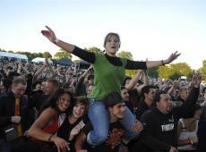 Art Sonic, Lollapalooza Paris et Kolorz Festival