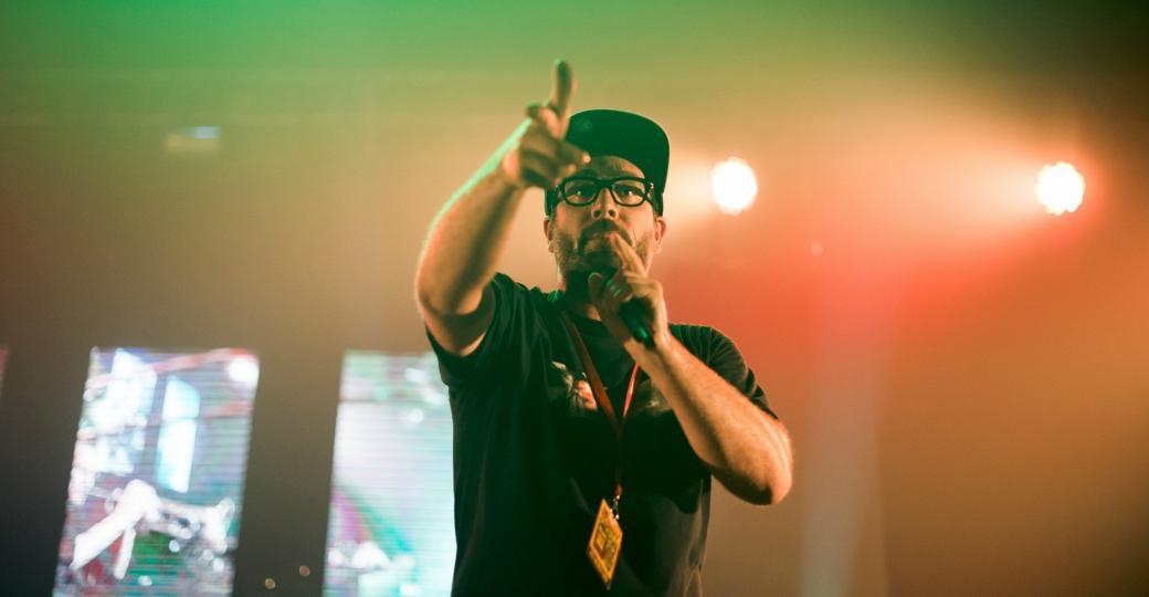 Kacem Wapalek, Taiwan MC : le Rock'n'Solex se gâte pour ses 50 ans