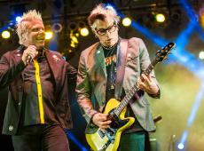 Manu Chao, The Offspring, The Bloody Beetroots : la 15e affiche du festival Ecaussystème est prête