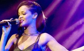 Rihanna tête d'affiche du Sziget en Hongrie