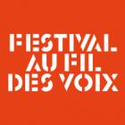 Festival Au Fil des Voix