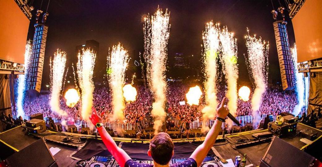 Lollapalooza Paris 2017 : Découvrez la programmation de folie du festival !