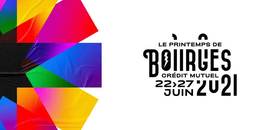 Philipe Katerine, Sebastien Tellier et PLK au Printemps de Bourges