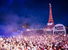 5 raisons de passer votre début d'été au festival Papillons de Nuit