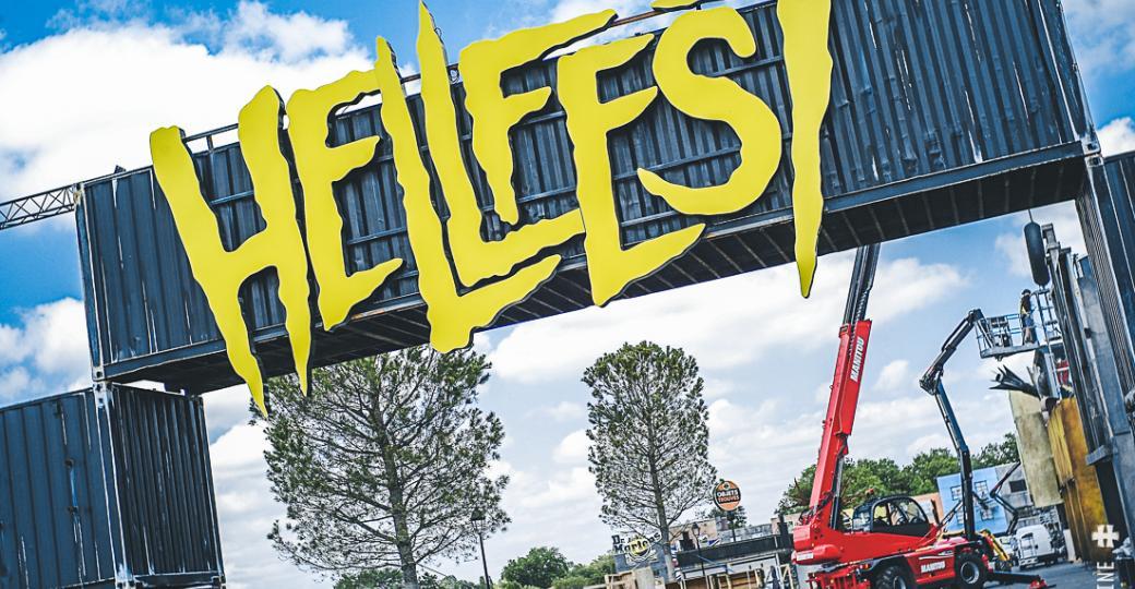 Le Hellfest 2020 est annulé