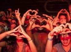 I Love Techno: Breathe to the beat, première partie