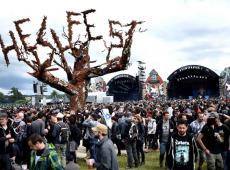Hellfest, Cabaret Vert, Festival Beauregard... Les annonces qu'il ne fallait pas manquer la semaine dernière