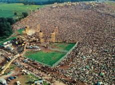 L'anniversaire de Woodstock célébré avec un festival en août 2019