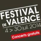 Festival De Valence