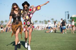 Coachella : des femmes victimes de harcèlement sexuel témoignent