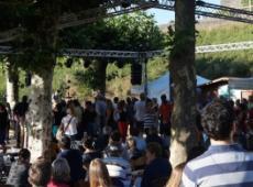 De Bouche à Oreille : petit festival traditionnel au grand coeur