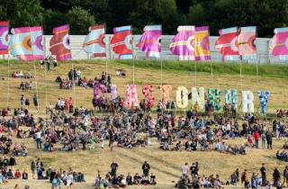 The Biggest Weekend pour remplacer Glastonbury en 2018