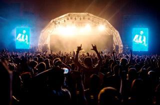 Le Sónar Festival dévoile 50 nouveaux artistes