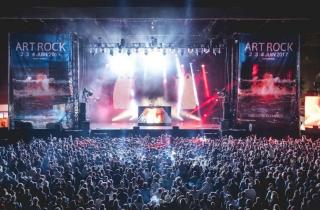 Art Rock, une édition essentielle début septembre