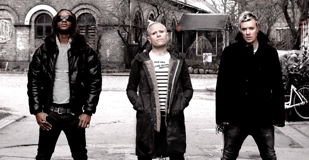The Prodigy, Tame Impala et The Chemical Brothers sont dans la playslit