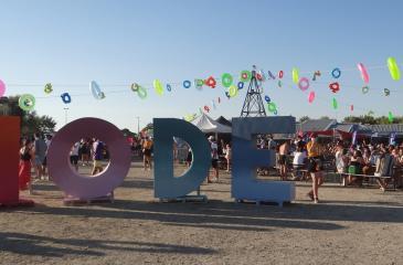 Iode Summer Vibes 2020, une bouffée d'oxygène derrière les masques