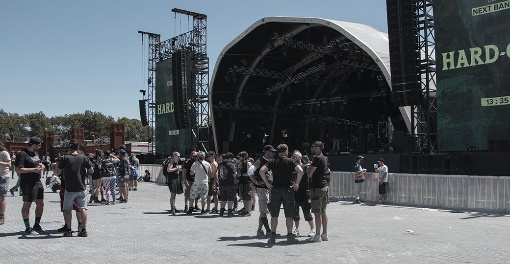 Les festivals annulés jusqu'à mi-juillet