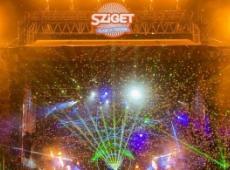 Les premiers noms du Sziget Festival