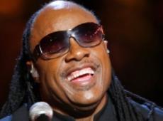 Stevie Wonder à Jazz à Juan