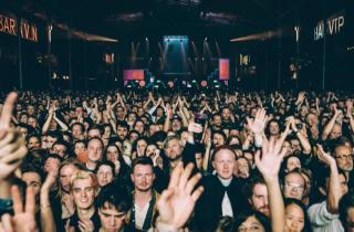 Etienne Daho, Bon Iver, Mac Demarco : le Pitchfork Music 2018 au complet