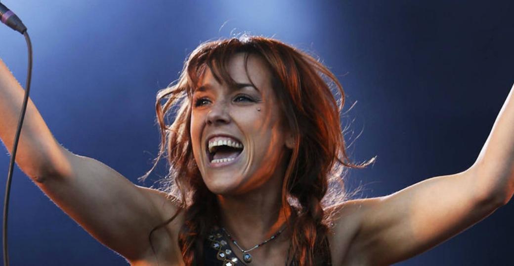 L'Ardèche accueille un nouveau festival organisé par la chanteuse Zaz