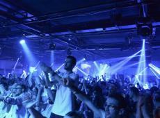 Nuits Sonores, Festival de Nîmes, Les Z'Eclectiques : Ce qu'il ne fallait pas manquer cette semaine