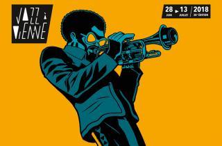 Jazz à Vienne 2018 : la bande dessinée se mêle au jazz