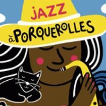 Jazz A Porquerolles
