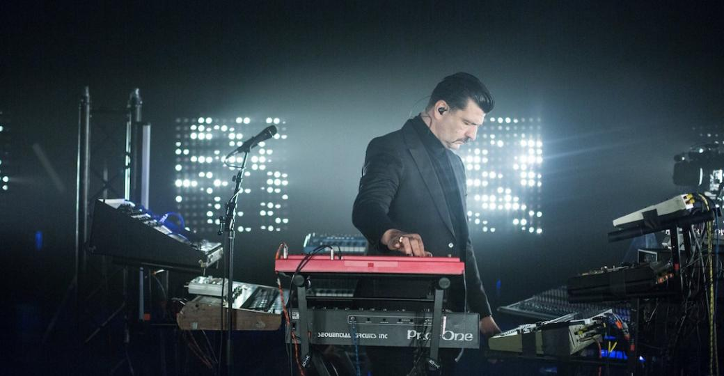 Arnaud Rebotini & Too Many T's : le festival les Mouillotins annonce la couleur