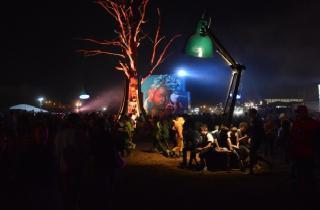 Le Cabaret Vert 2019, on s'envole au Paradis Vert