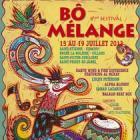 Bo Melange