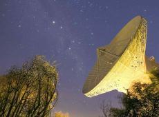 Le Sónar Festival essaie d'entrer en contact avec des aliens en diffusant du son