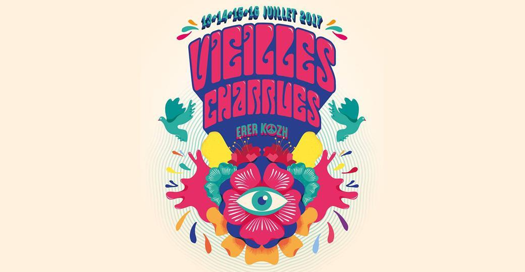 Arcade Fire, Manu Chao, Macklemore et Jean-Michel Jarre aux Vieilles Charrues 2017