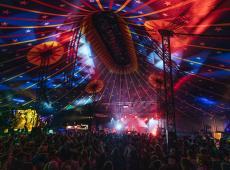 5 bonnes raisons pour tenter le festival Au Foin de la Rue cet été