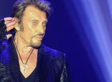 Johnny Hallyday aux Francofolies, à Musilac et au Big Festival
