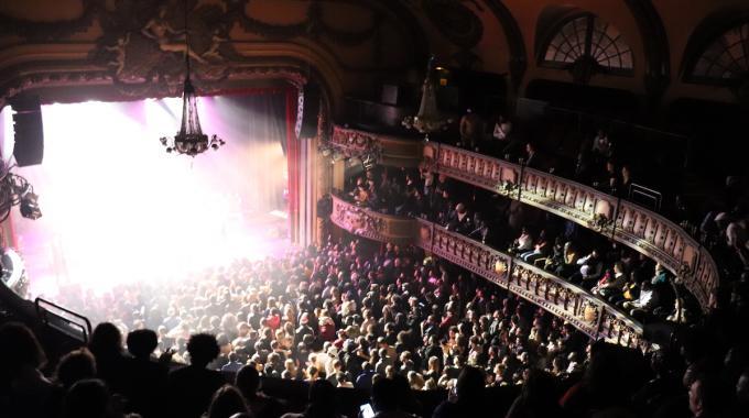 Au Fil des Voix, le temps d'une balade sonore au cœur de la grisaille parisienne