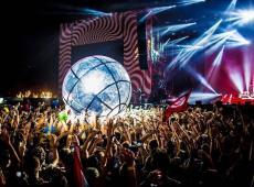 Lana Del Rey et Asaf Avidan seront au Sziget Festival l'été prochain