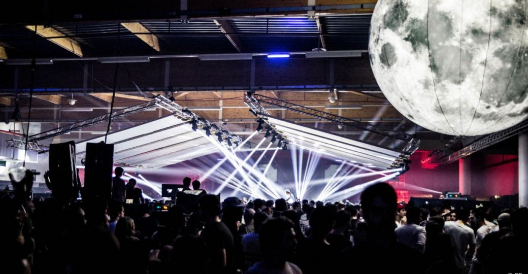 SOY Festival, Big Bang Festival, Nuits de Champagne